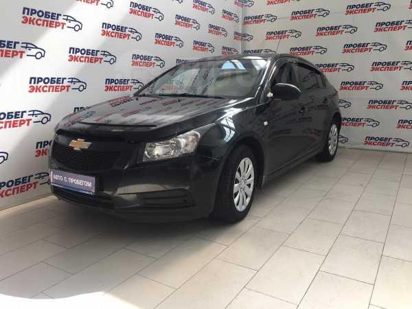 Chevrolet Cruze, 2012 год, 433 000 руб.