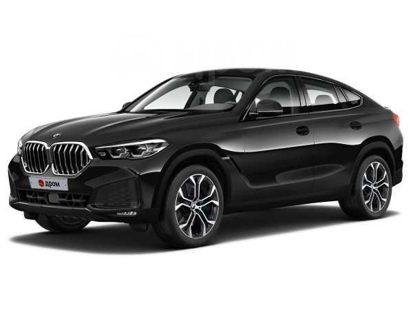 BMW X6, 2020 год, 6 630 000 руб.