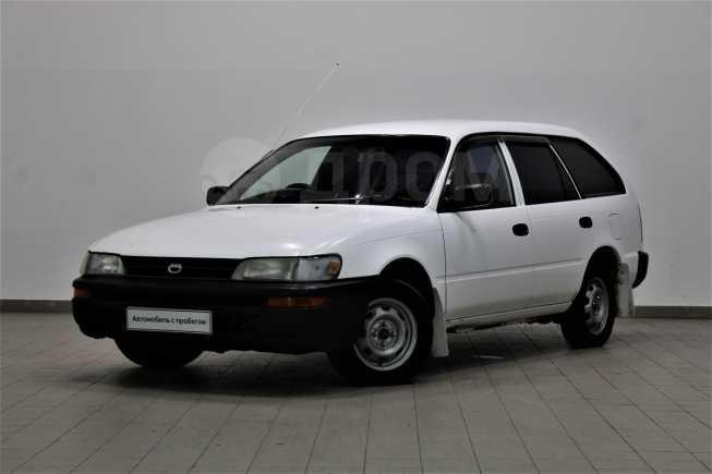 Toyota Corolla, 1999 год, 159 500 руб.