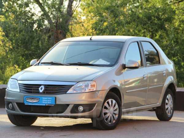 Renault Logan, 2011 год, 387 000 руб.