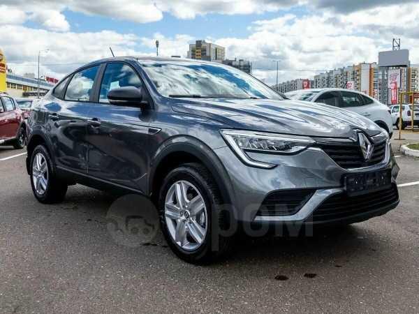 Renault Arkana, 2020 год, 1 170 000 руб.