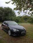 Subaru Impreza, 2009 год, 430 000 руб.