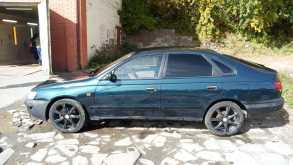 Златоуст Carina E 1993