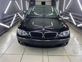 Красноярск BMW 7-Series 2007