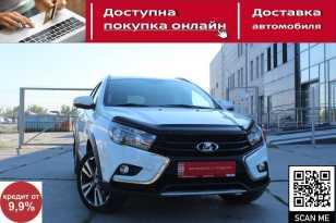 Новосибирск Веста Кросс 2019