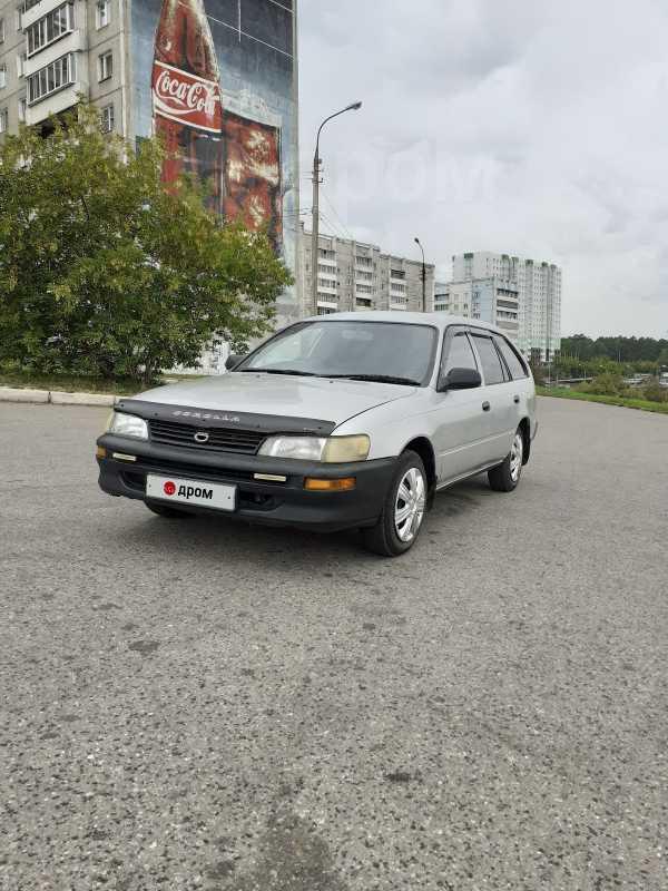 Toyota Corolla, 1995 год, 178 000 руб.