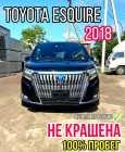 Toyota Esquire, 2018 год, 1 655 000 руб.