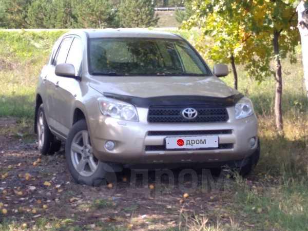Toyota RAV4, 2007 год, 755 000 руб.