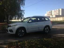 Барнаул Tiggo 3 2017