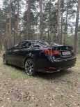 Lexus GS450h, 2012 год, 1 999 999 руб.