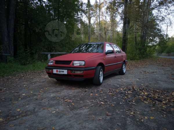 Volkswagen Vento, 1993 год, 150 000 руб.