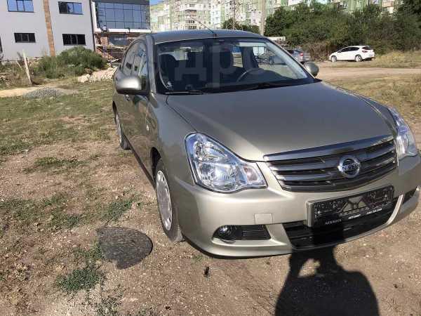 Nissan Almera, 2014 год, 385 000 руб.
