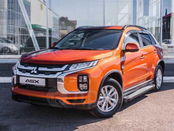 Mitsubishi ASX, 2020 год, 1 552 000 руб.