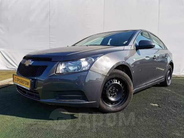 Chevrolet Cruze, 2011 год, 335 000 руб.