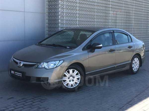 Honda Civic, 2007 год, 337 000 руб.