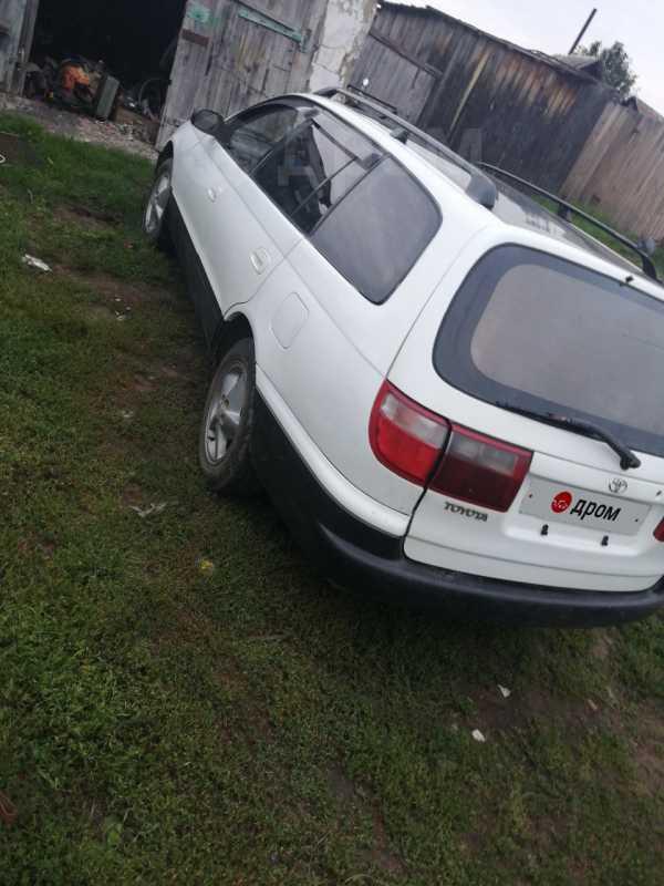 Toyota Caldina, 1993 год, 180 000 руб.