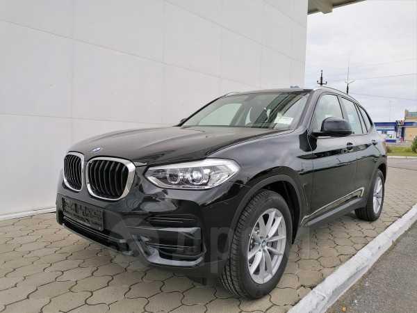 BMW X3, 2020 год, 3 830 000 руб.