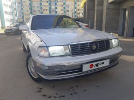 Барнаул Crown 1993