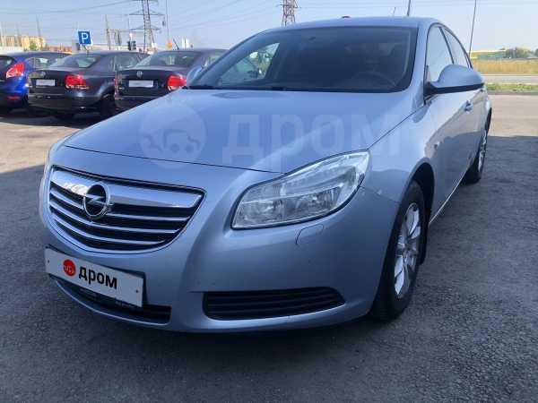 Opel Insignia, 2013 год, 699 999 руб.