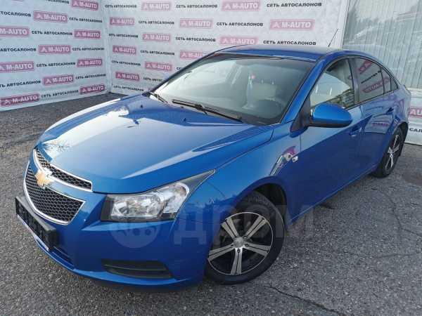 Chevrolet Cruze, 2011 год, 399 900 руб.