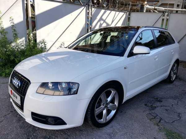 Audi A3, 2007 год, 565 000 руб.