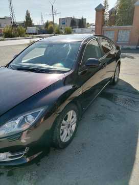 Бийск Mazda6 2008