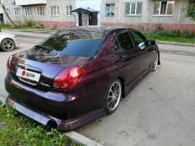 Новосибирск Verossa 2001