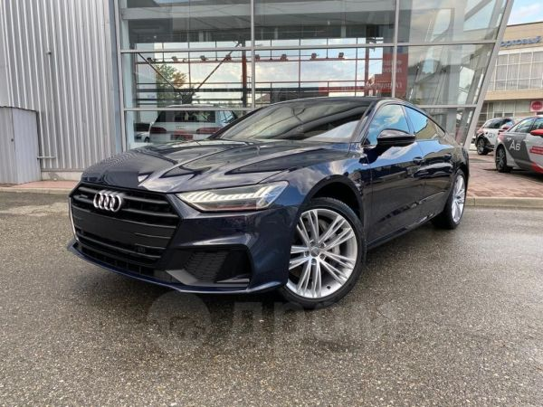 Audi A7, 2019 год, 5 680 000 руб.
