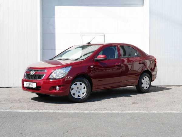Chevrolet Cobalt, 2020 год, 799 900 руб.