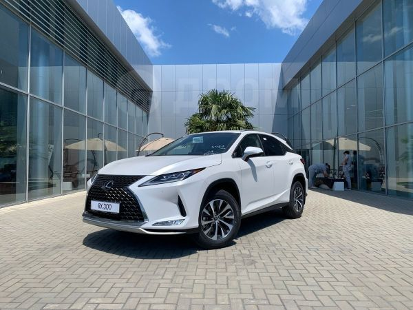 Lexus RX300, 2020 год, 3 929 000 руб.