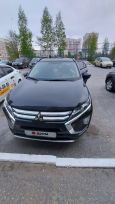 Mitsubishi Eclipse Cross, 2018 год, 1 750 000 руб.