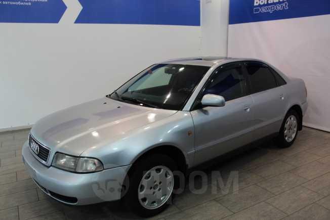 Audi A4, 1998 год, 119 000 руб.