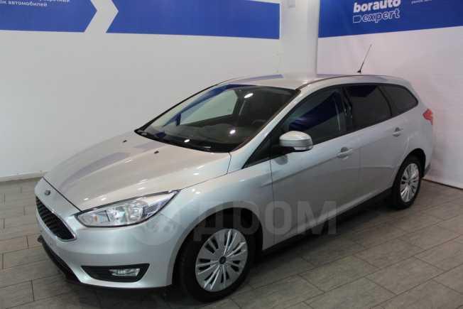Ford Focus, 2016 год, 699 000 руб.