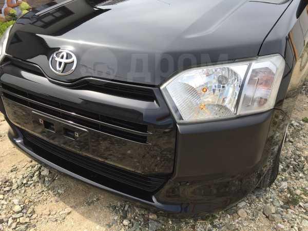 Toyota Succeed, 2015 год, 595 000 руб.