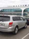 Toyota Corolla Fielder, 2011 год, 570 000 руб.