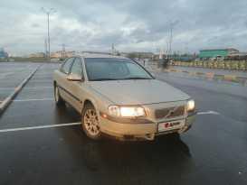 Улан-Удэ S80 2001