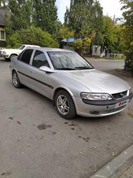 Шадринск Vectra 1998