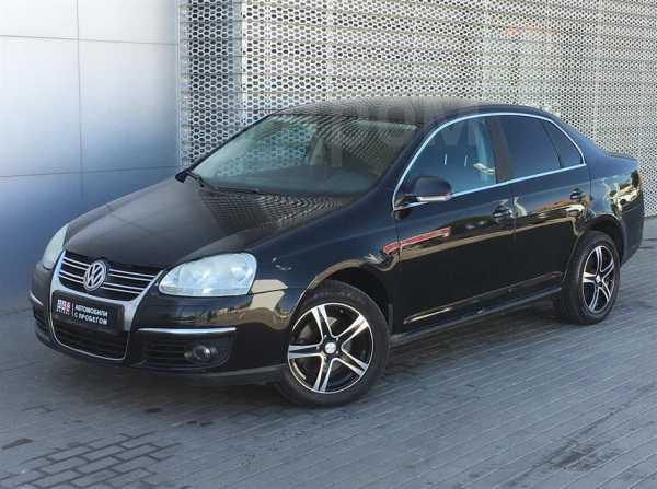 Volkswagen Jetta, 2008 год, 427 000 руб.