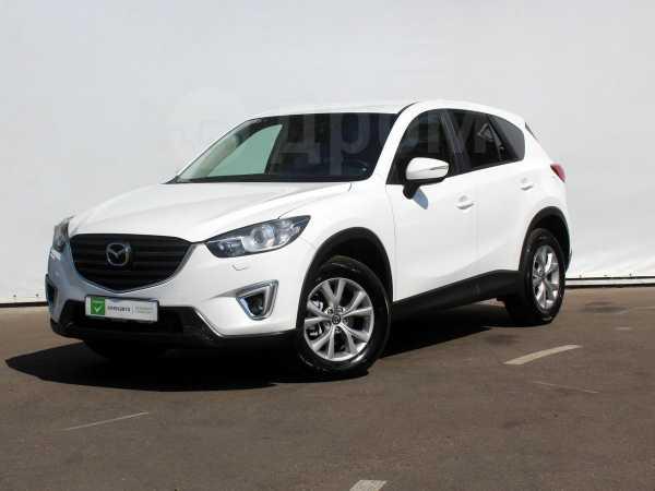 Mazda CX-5, 2016 год, 1 289 840 руб.