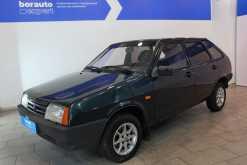 Воронеж 2109 2000