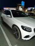 Mercedes-Benz GLC, 2015 год, 2 300 000 руб.