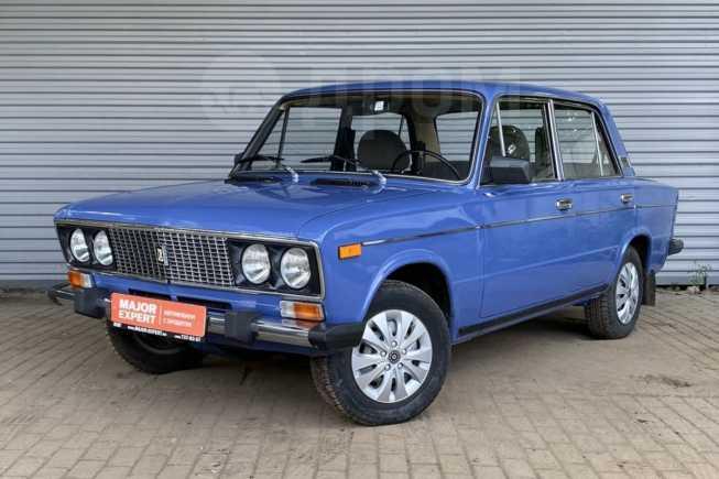 Лада 2106, 1991 год, 125 000 руб.