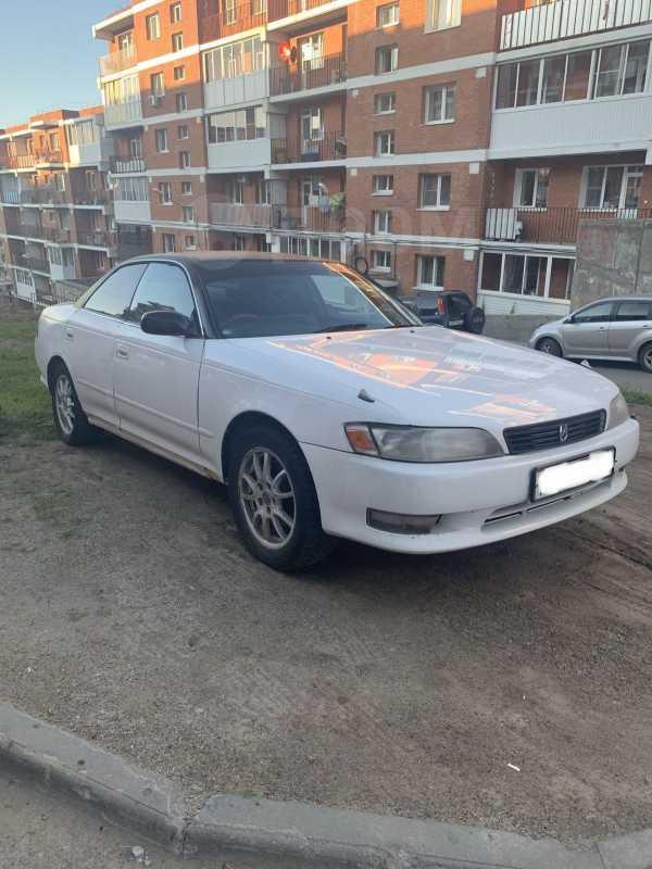 Toyota Mark II, 1993 год, 182 000 руб.