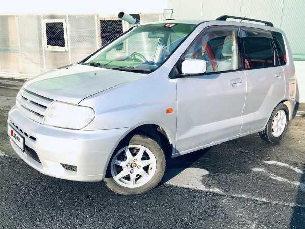 Mitsubishi Mirage Dingo, 2001 год, 179 000 руб.