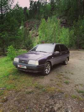 Усть-Илимск 2126 Ода 2005