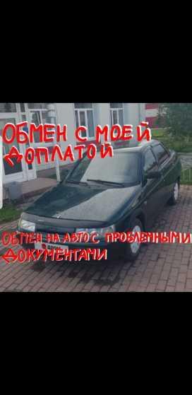 Барнаул 2110 2004