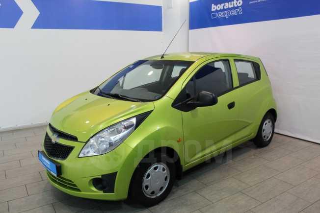Chevrolet Spark, 2012 год, 395 000 руб.
