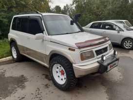 Барнаул Suzuki Escudo 1996