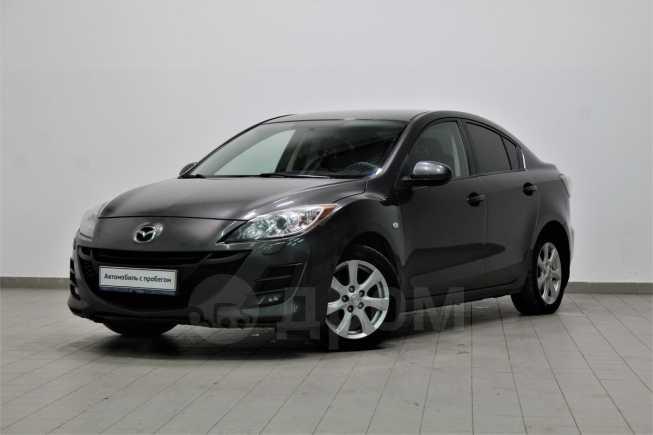 Mazda Mazda3, 2009 год, 425 500 руб.