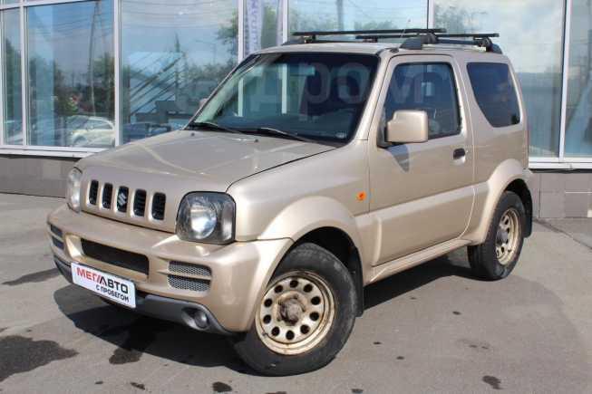 Suzuki Jimny, 2007 год, 386 100 руб.